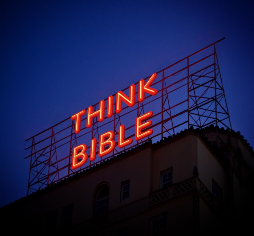 Think Bible