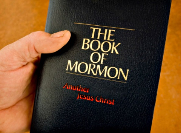 Book-of-Mormon another Christ