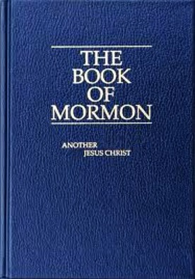 The Book Of Morons another Jesus